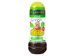 ピエトロ ピエトロドレッシング グリーン ボトル280ml