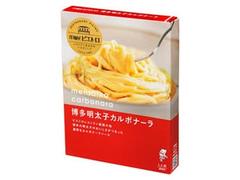 ピエトロ 洋麺屋ピエトロ 博多明太子カルボナーラ 箱100g