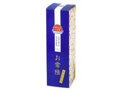 柴沼醤油 お常陸 箱100ml
