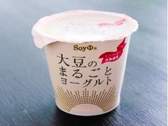 ホリ乳業 SoyΦ 大豆のまるごとヨーグルト カップ90g