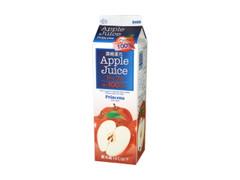 ホリ乳業 プリンセナ アップルジュース パック1L