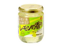 房総養蜂園 レモンの香り 瓶300g