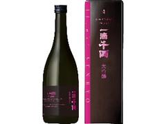 秋田県醗酵工業 一滴千両 大吟醸 ピンクラベル 瓶720ml