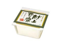 田代食品 献上豆腐 パック470g