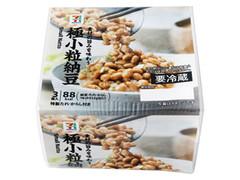 セブンプレミアム 極小粒納豆