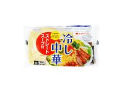 えどやフーズ 冷し中華 袋165g×3