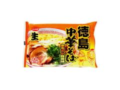 赤池食品 徳島中華そば まろやか豚骨味 袋320g