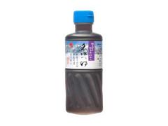 石川製麺 名水つゆ ボトル360cc