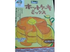 いかりスーパーマーケット ホットケーキミックス