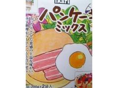 いかりスーパーマーケット パンケーキミックス 袋200g×2