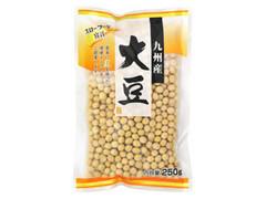 大西 九州産大豆 袋250g