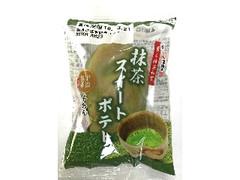 あわしま堂 抹茶スイートポテト 袋1個