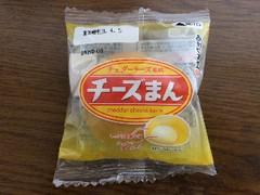 あわしま堂 チーズまん チェダーチーズ風味 袋1個