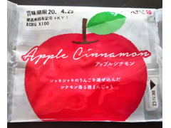 あわしま堂 アップルシナモン