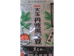 小田垣商店 大玉 丹波黒大豆 飛切