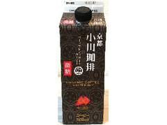 OC 京都小川珈琲 有機バードフレンドリーコーヒー 微糖 500ml