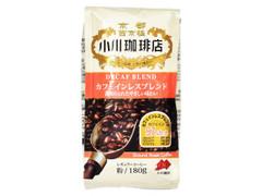 小川珈琲店 カフェインレスブレンド 袋180g