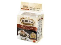 OC 小川プレミアムブレンド ドリップコーヒー 袋10g×8