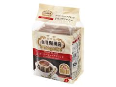 OC コーヒーショップブレンド ドリップコーヒー 袋10g×8