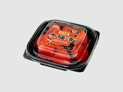 井口食品工業 紀州産 赤梅漬 パック110g