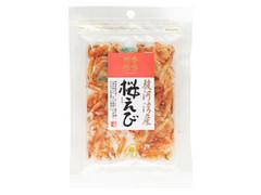 アマノ 香味満彩 桜えび 袋11g