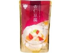 ハートフル畑 杏仁豆腐 袋600g