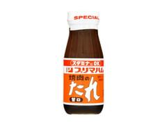 プリマハム 焼肉のたれ 甘口 瓶200g
