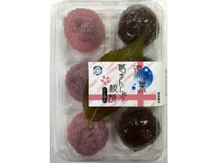 明日香野 涼味菓 葛まんじゅう・桜餅