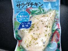 井上食品 サラダチキン のり塩風味 115g