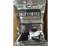 国太楼 オーケーストア ドリップコーヒー スペシャルプレンド 袋8g×6