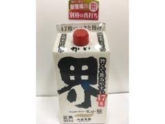 小山本家酒造 界(かい) 900ml