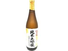 小山本家酒造 浜福鶴 純米大吟醸 瓶720ml