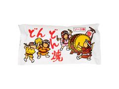 菓道 どんどん焼 ソース味 袋13g