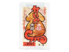 菓道 ゴマ入り甘いか太郎 メンタイ風味 袋1枚