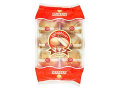 寿製菓 ママン ミルクのおまんじゅう 袋6個