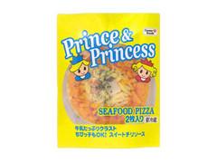 クラウンF プリンス&プリンセス Sピザ 袋2枚