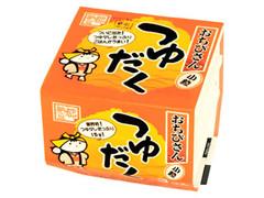 小杉食品 都納豆 おちびさん つゆだく 小粒 パック40g×3