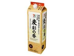 セブンプレミアム 麦 彩の香 25% パック1800ml