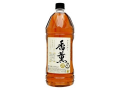 合同酒精 ウイスキー 香薫 ペット2700ml