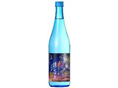 合同酒精 純米吟醸生貯蔵原酒 大雪乃蔵 涼しぼり
