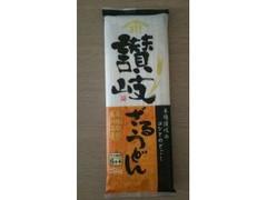 川田製麺 讃岐ざるうどん