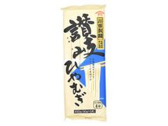 川田製麺 讃岐ひやむぎ