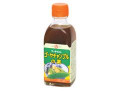 木戸食品 ゴーヤチャンプルの素 瓶200ml