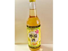 清洲桜醸造 清洲城信長 鬼ころし 檸檬酒