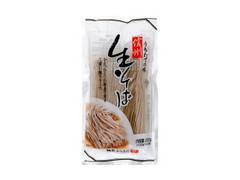 麺匠からきだ 信州生そば うちたての味 袋230g