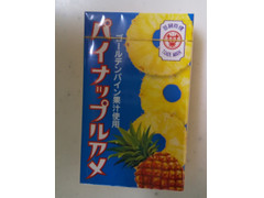SEIKA パイナップルアメ