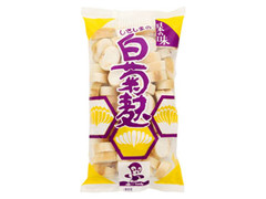 敷島産業 しきしまの白菊麸 袋43g