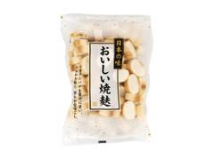 敷島産業 おいしい焼麩 袋50g