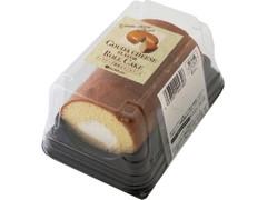 サンラヴィアン ゴーダチーズ風味のロールケーキ