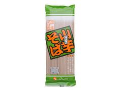 麺のしげの 山芋そば 袋200g